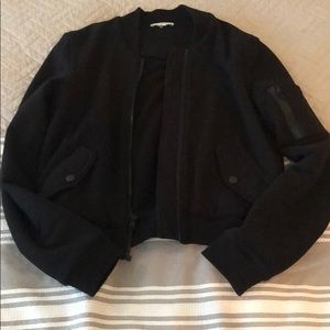 James Perse bomber jacket